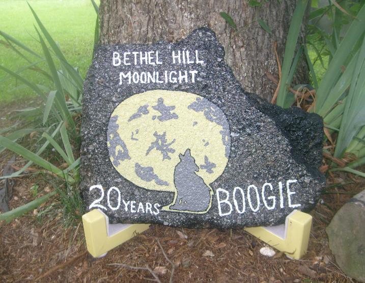 Bethel Hill Moonlight Boogie